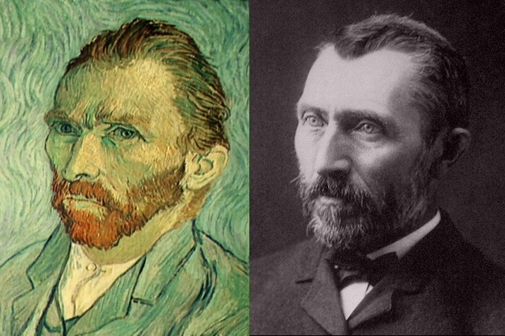 160 vjet nga lindja e Van Gogh