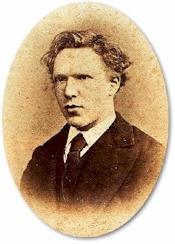 Vincent van Gogh: Biography