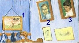 Vincent van Gogh: The Paintings (Vincent\'s Bedroom in Arles)