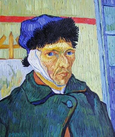 Inspired By Van Gogh Other Artists 39 Works