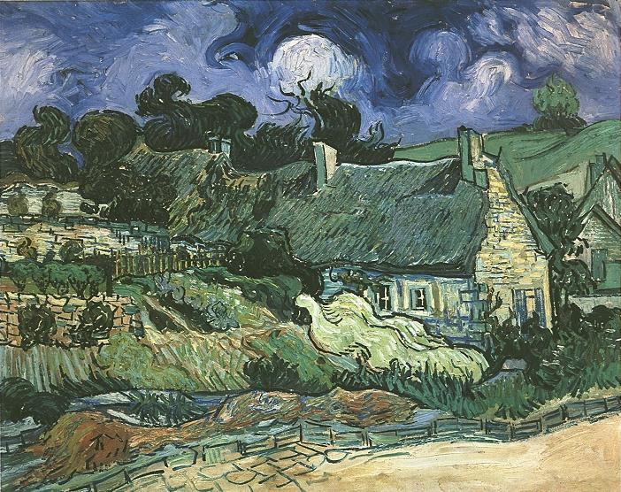 Art History News C Zanne To Van Gogh The Collection Of Doctor Gachet
